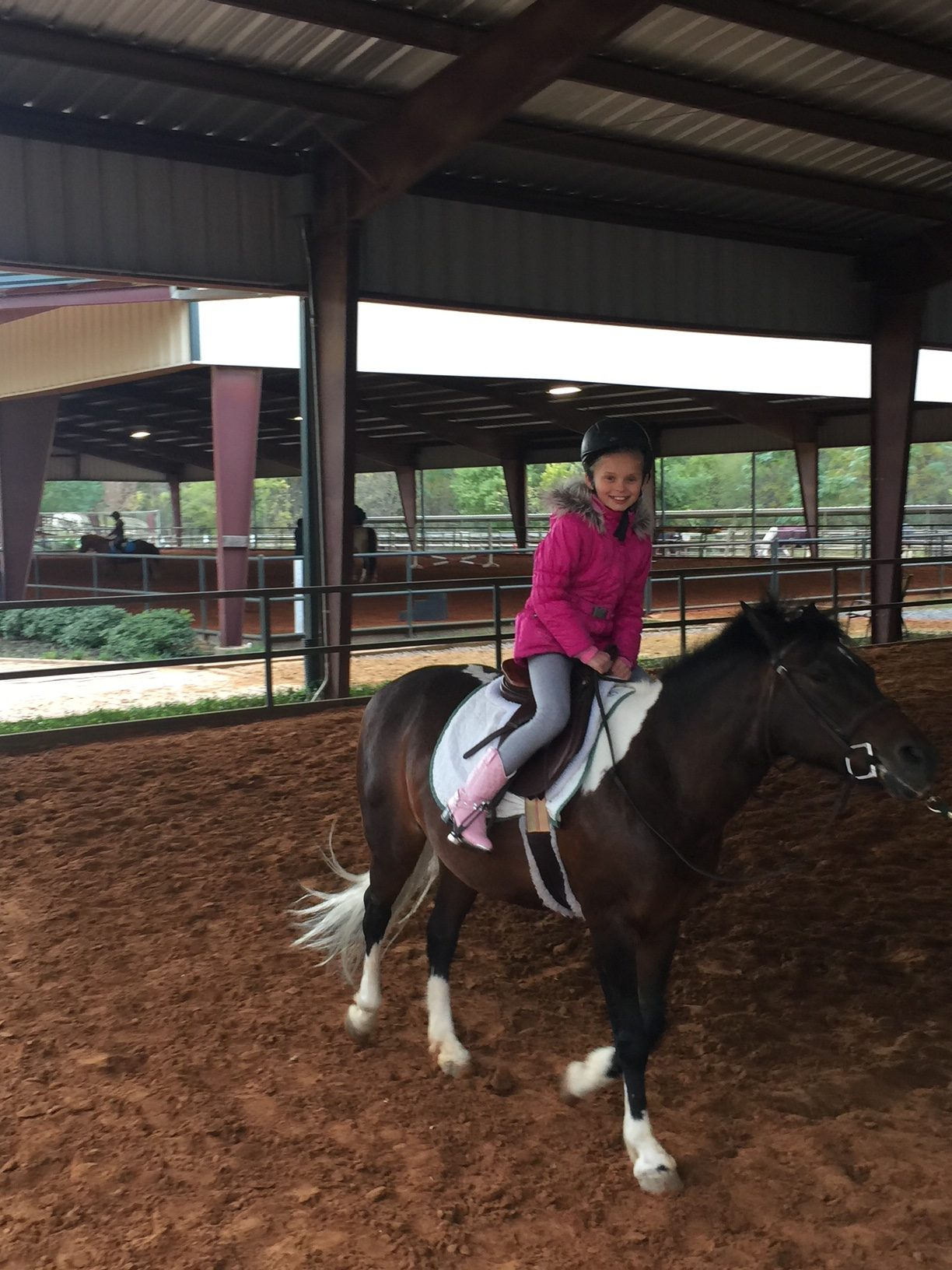 Birthday Parties Dallas Equestrian Center