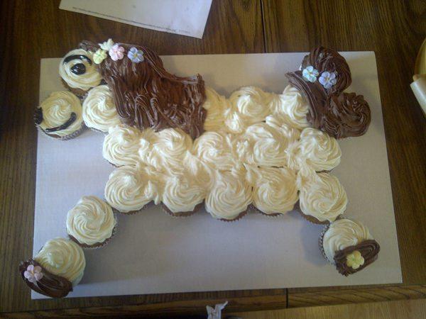horse_birthday_cake - Dallas Equestrian Center