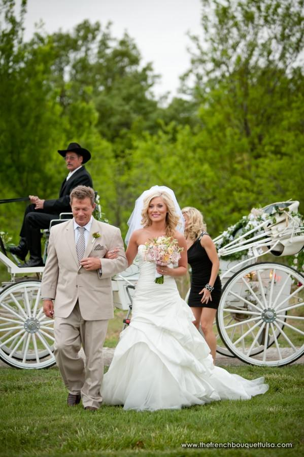 The Equestrian Bride Park Lane Equestrian